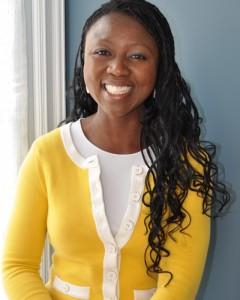 Brenda Chadambura